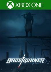 Buy Cheap Ghostrunner XBOX ONE CD Key