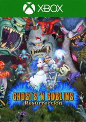Buy Cheap Ghosts n Goblins Resurrection XBOX ONE CD Key