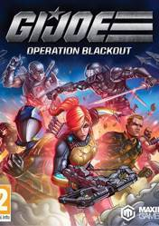 Buy Cheap G.I. Joe Operation Blackout PC CD Key