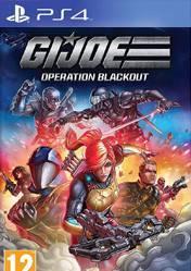 Buy Cheap G.I. Joe Operation Blackout PS4 CD Key
