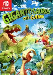 Buy Cheap Gigantosaurus The Game NINTENDO SWITCH CD Key