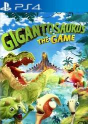 Buy Gigantosaurus The Game PS4