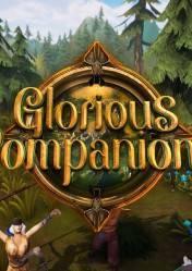 Buy Cheap Glorious Companions PC CD Key