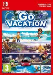 Buy Cheap Go Vacation NINTENDO SWITCH CD Key