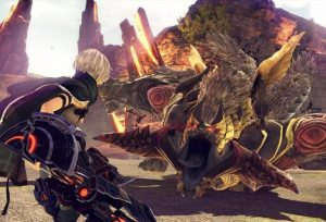 God Eater 3 confirms its official release: February 8, 2019