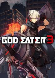 Buy GOD EATER 3 pc cd key for Steam
