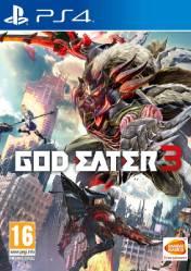 Buy GOD EATER 3 PS4