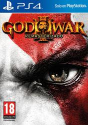 Buy Cheap God of War 3 Remastered PS4 CD Key