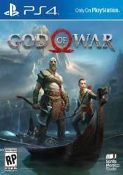 Buy God of War 4 PS4