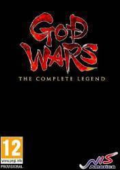 Buy Cheap GOD WARS The Complete Legend PC CD Key