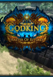 Buy Cheap Godking: Master of Rituals PC CD Key