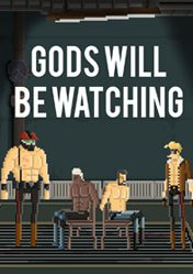 Buy Gods Will Be Watching pc cd key for Steam