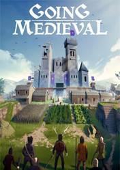 Buy Cheap Going Medieval PC CD Key