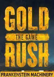 Buy Gold Rush: The Game Frankenstein Machinery DLC PC CD Key