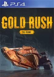 Buy Cheap Gold Rush The Game PS4 CD Key