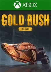 Buy Cheap Gold Rush The Game XBOX ONE CD Key