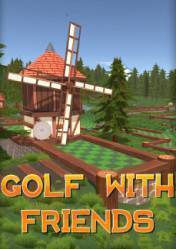 Buy Cheap Golf With Your Friends PC CD Key