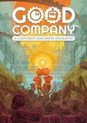 Buy Good Company pc cd key for Steam