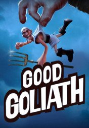 Buy Cheap Good Goliath PC CD Key