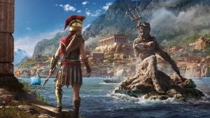 Google game streaming service makes Assassin's Creed Odyssey playable in Chrome