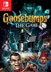 Buy Cheap Goosebumps The Game NINTENDO SWITCH CD Key