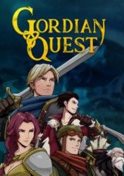Buy Gordian Quest PC CD Key
