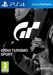 Buy Cheap Gran Turismo Sport PS4 CD Key