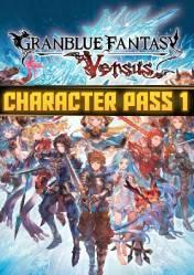 Buy Cheap Granblue Fantasy: Versus Character Pass 1 PC CD Key