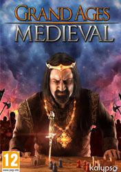 Buy Cheap Grand Ages Medieval PC CD Key