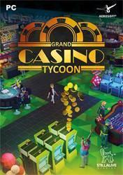 Buy Cheap Grand Casino Tycoon PC CD Key