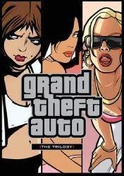 Buy Grand Theft Auto: The Trilogy pc cd key for Steam