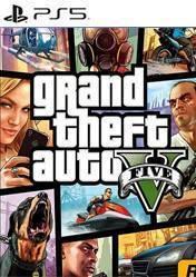 Buy Cheap Grand Theft Auto V PS5 CD Key