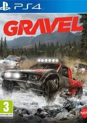 Buy Cheap Gravel PS4 CD Key