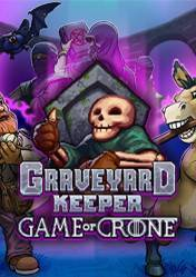 Buy Cheap Graveyard Keeper: Game Of Crone PC CD Key
