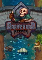 Buy Cheap Graveyard Keeper PC CD Key