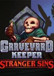 Buy Cheap Graveyard Keeper Stranger Sins PC CD Key