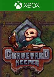 Buy Cheap Graveyard Keeper XBOX ONE CD Key
