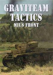 Buy Cheap Graviteam Tactics MiusFront PC CD Key