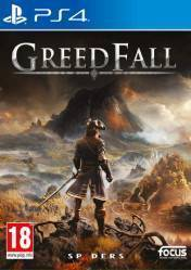 Buy GreedFall PS4 CD Key