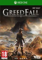 Buy GreedFall XBOX ONE CD Key
