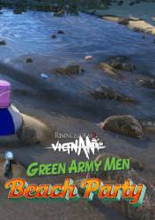 Buy Cheap Green Army Men PC CD Key