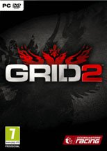 Buy GRID 2 pc cd key for Steam