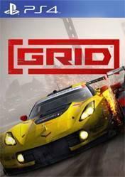 Buy Cheap GRID 2019 PS4 CD Key