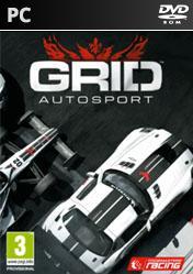 Buy GRID AutoSport Limited Black Edition PC GAMES CD Key