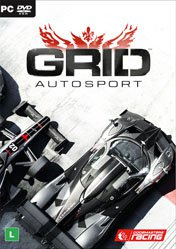 Buy Cheap GRID Autosport PC CD Key
