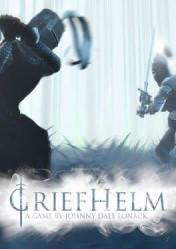 Buy Cheap Griefhelm PC CD Key