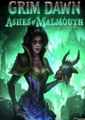 Buy Grim Dawn Ashes of Malmouth Expansion pc cd key for Steam