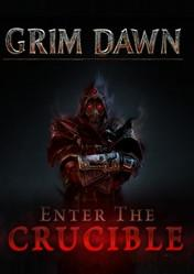 Buy Grim Dawn Crucible Mode DLC pc cd key for Steam