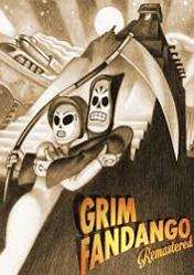 Buy Cheap Grim Fandango Remastered PC CD Key