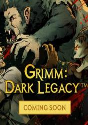 Buy Grimm Dark Legacy pc cd key for Steam